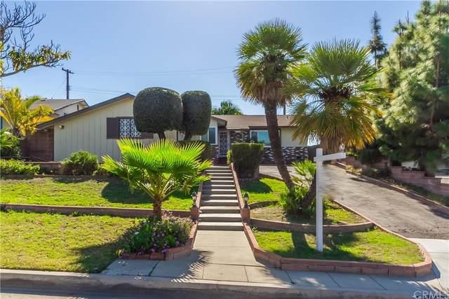 14728 Crosswood Road, La Mirada, CA 90638 (#PW21226332) :: RE/MAX Empire Properties