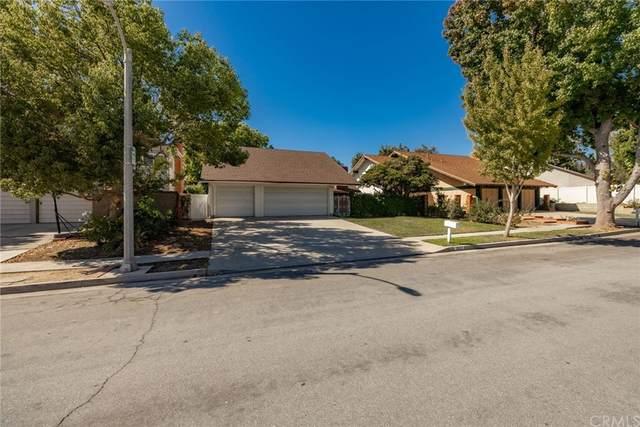 1517 Sycamore Avenue, Fullerton, CA 92831 (#LG21229890) :: Zutila, Inc.