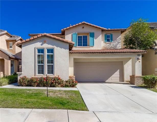 16512 Badalona Street, Lake Elsinore, CA 92530 (#IG21229899) :: RE/MAX Empire Properties