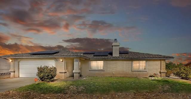 18298 Birch Street, Hesperia, CA 92345 (#219069083PS) :: RE/MAX Empire Properties