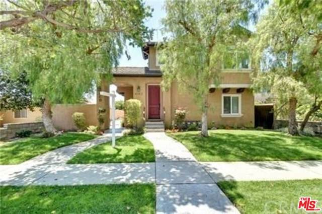 4162 Green Avenue A, Los Alamitos, CA 90720 (#21795958) :: The Costantino Group | Cal American Homes and Realty