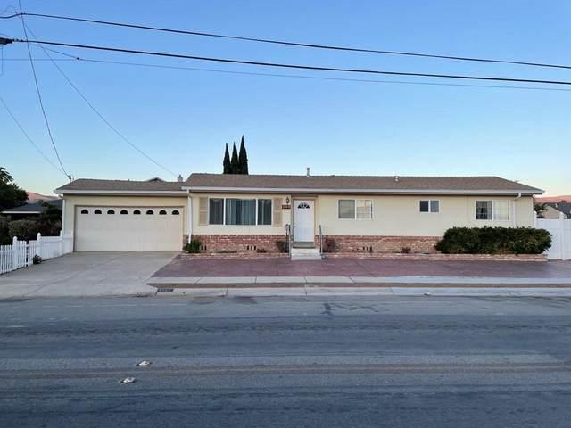 1515 Vosti Avenue, Soledad, CA 93960 (#ML81867135) :: Robyn Icenhower & Associates
