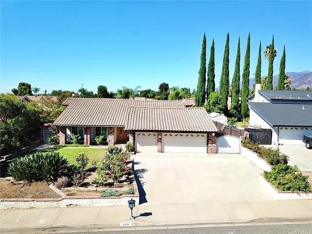 6390 Amethyst Street, Alta Loma, CA 91737 (#CV21229911) :: CENTURY 21 Jordan-Link & Co.