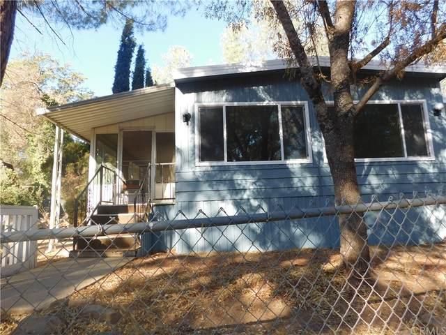 3587 Deertrail Road, Clearlake, CA 95422 (#LC21229915) :: Blake Cory Home Selling Team