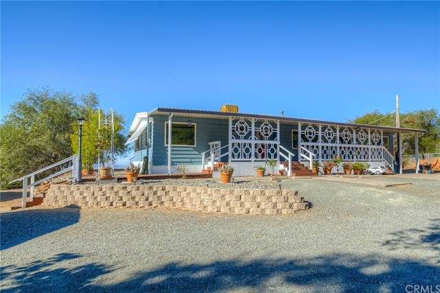 131 Peak View Drive, Oroville, CA 95966 (#OR21229717) :: The Costantino Group | Cal American Homes and Realty
