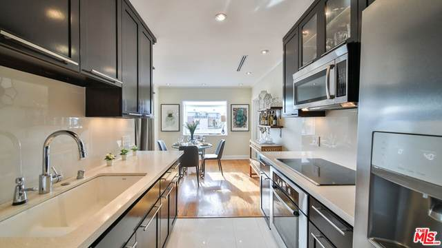 1231 18Th Street #3, Santa Monica, CA 90404 (#21793816) :: RE/MAX Empire Properties
