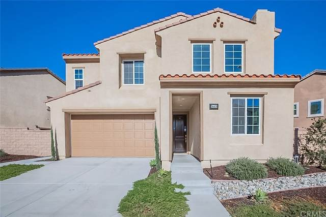 24410 Poinsettia Drive, Lake Elsinore, CA 92532 (#IV21229925) :: Cochren Realty Team | KW the Lakes