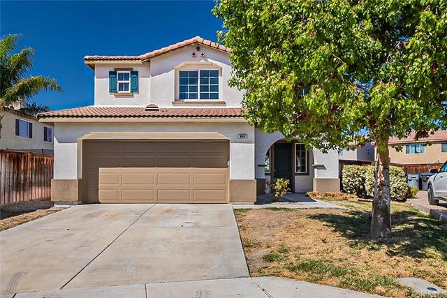 45033 Corte Valle, Temecula, CA 92592 (#IV21229927) :: Cochren Realty Team | KW the Lakes