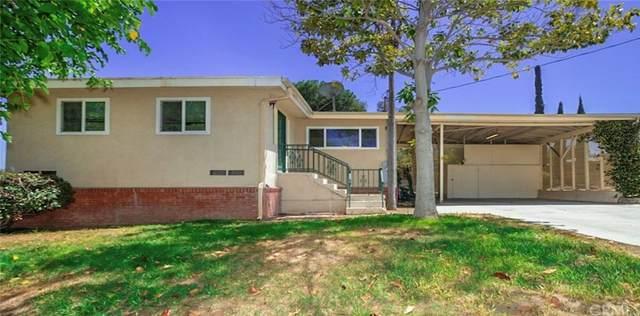 8233 Panchoy Street, Lemon Grove, CA 91945 (#ND21229928) :: Zutila, Inc.