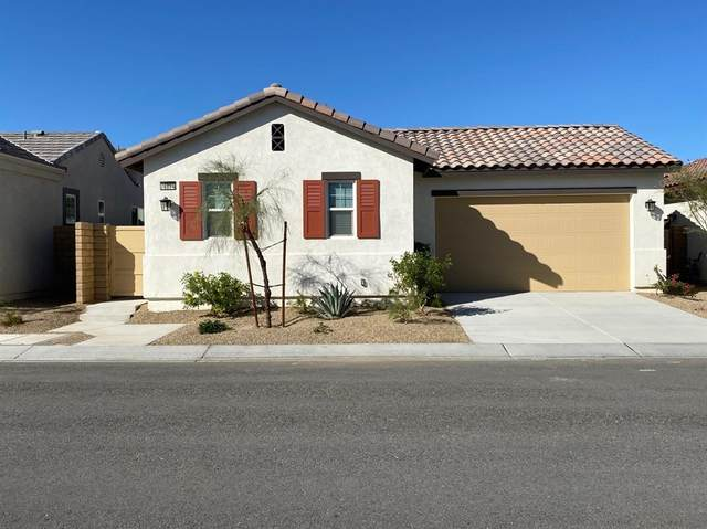 78894 Adesso Way, Palm Desert, CA 92211 (#540169) :: Steele Canyon Realty