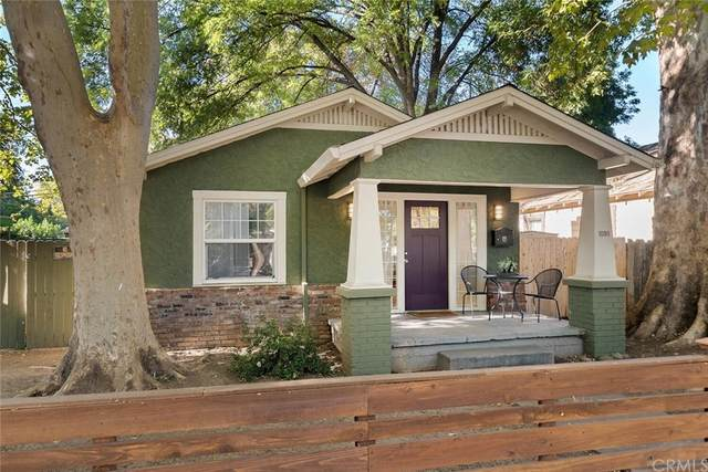 1090 E 8th Street, Chico, CA 95928 (#SN21229713) :: The Costantino Group | Cal American Homes and Realty