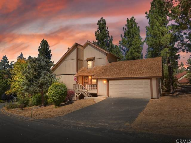 412 Tanglewood Drive, Big Bear, CA 92314 (#EV21225640) :: RE/MAX Empire Properties