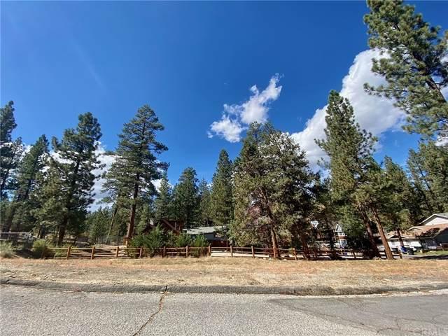 600 Sugarloaf, Big Bear, CA 92314 (#EV21225653) :: RE/MAX Empire Properties