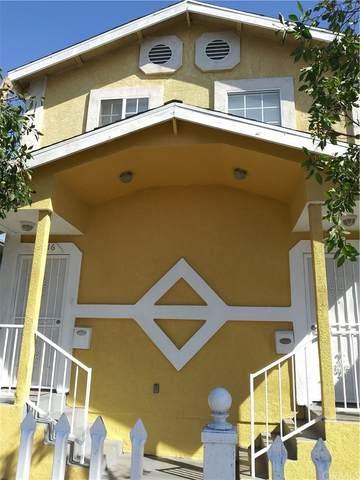 10516 Avalon Boulevard, Los Angeles (City), CA 90003 (#RS21228573) :: Mainstreet Realtors®
