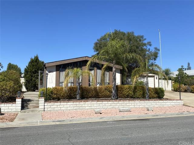 24650 Rooster Road, Wildomar, CA 92595 (#SW21229943) :: Cochren Realty Team | KW the Lakes