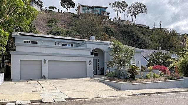 504 Aliso Street, Ventura, CA 93001 (#V1-8968) :: RE/MAX Empire Properties