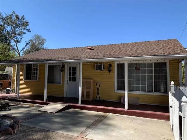 1348 Archwood Drive, Pomona, CA 91766 (#TR21229601) :: RE/MAX Masters