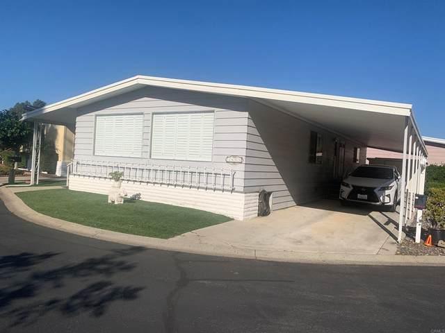 3405 Don Alvarez Drive, Carlsbad, CA 92010 (#NDP2111833) :: Murphy Real Estate Team