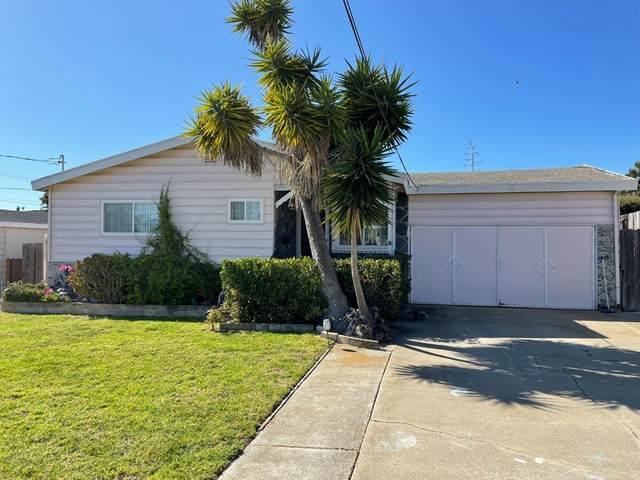 3123 Lynscott Drive, Outside Area (Inside Ca), CA 93933 (#ML81867143) :: Millman Team
