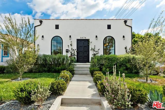 1876 W 38Th Place, Los Angeles (City), CA 90062 (#21795952) :: Real Estate One