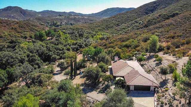1140 Sloan Canyon Road, Jamul, CA 91935 (#PTP2107284) :: RE/MAX Empire Properties