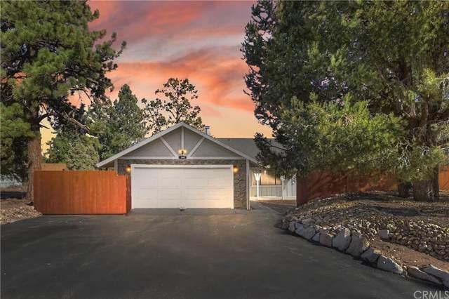 344 Montclair Drive, Big Bear, CA 92314 (#PW21229918) :: Mainstreet Realtors®