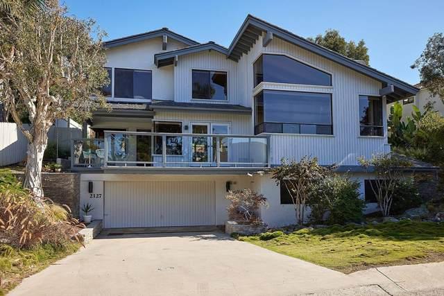 2127 Heather Ln, Del Mar, CA 92014 (#NDP2111835) :: Murphy Real Estate Team