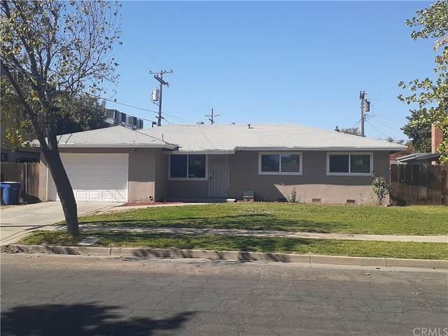 2601 Agnes Way, Merced, CA 95340 (#MC21229974) :: RE/MAX Empire Properties