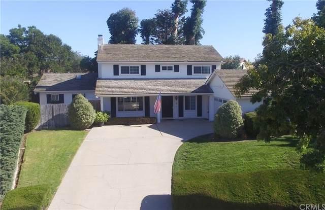 4582 King Arthur Ct, Santa Maria, CA 93455 (#PI21229151) :: The Marelly Group   Sentry Residential