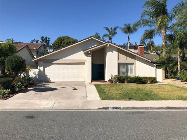 25225 York Circle, Laguna Hills, CA 92653 (#PW21229966) :: The Marelly Group   Sentry Residential