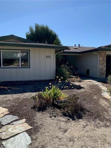 1783 Southwood Drive, San Luis Obispo, CA 93401 (#PI21229995) :: The Marelly Group   Sentry Residential
