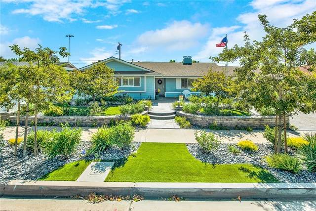 2116 Villa Vista Way, Orange, CA 92867 (#PW21228493) :: Cochren Realty Team | KW the Lakes