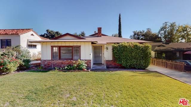 952 Dolores Drive, Altadena, CA 91001 (#21795016) :: RE/MAX Empire Properties