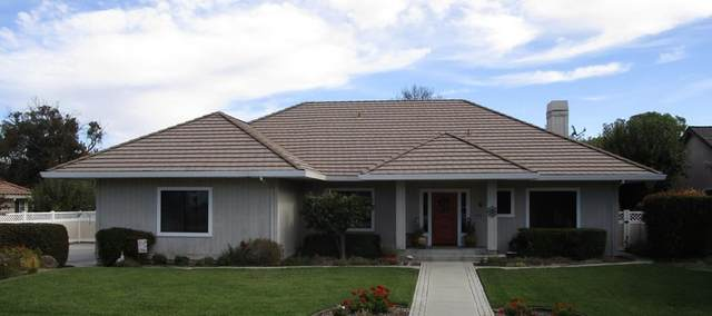 1600 Sonnys Way, Hollister, CA 95023 (#ML81867151) :: RE/MAX Masters