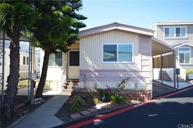 80 Huntington Street #361, Huntington Beach, CA 92648 (#OC21230017) :: Zutila, Inc.