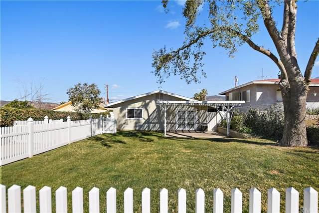 35464 Yucaipa Boulevard, Yucaipa, CA 92399 (#EV21229952) :: McKee Real Estate Group Powered By Realty Masters & Associates