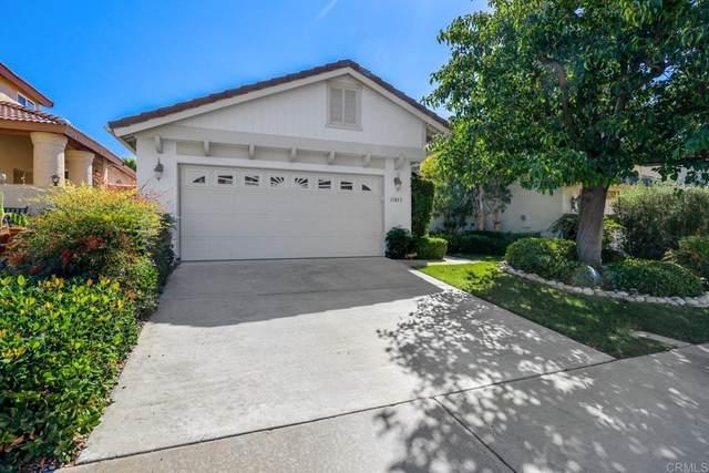 15853 Windrose Way, San Diego, CA 92127 (#NDP2111837) :: Robyn Icenhower & Associates