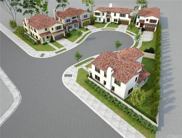 2305 W David Way, Santa Ana, CA 92703 (#OC21230013) :: Cochren Realty Team | KW the Lakes