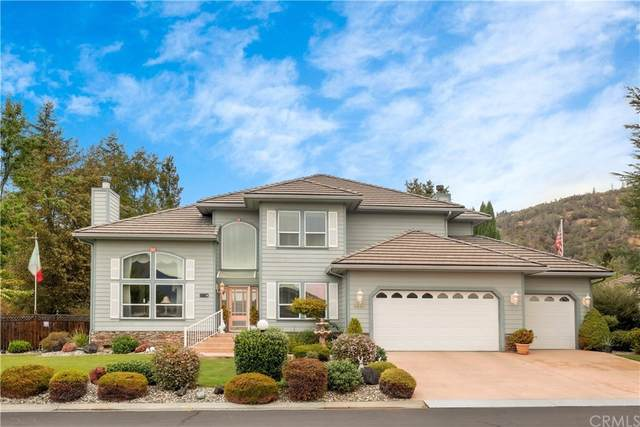 8320 Paradise Lagoon Drive, Lucerne, CA 95458 (#LC21230031) :: Realty ONE Group Empire