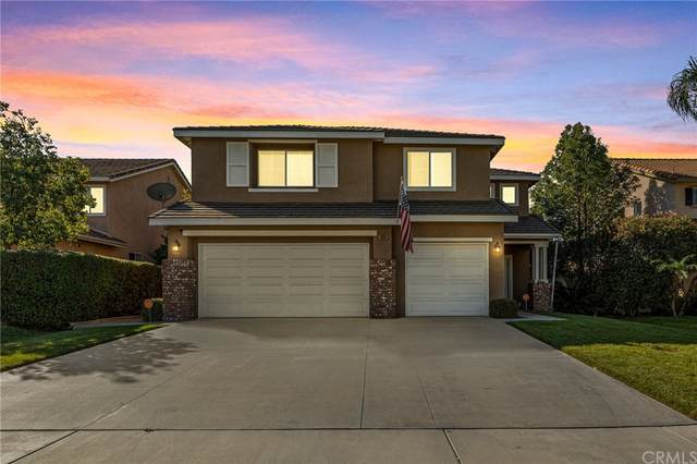 19845 Adirondack Lane, Riverside, CA 92508 (#SW21225077) :: Real Estate One