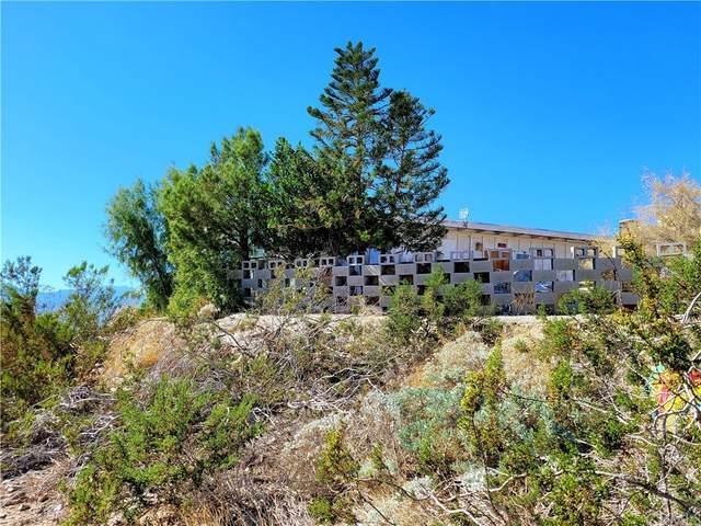 28300 Pushawalla Street, Desert Hot Springs, CA 92241 (#JT21229988) :: eXp Realty of California Inc.