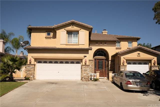 1135 Dalgety Street, Corona, CA 92882 (#IN21216907) :: McKee Real Estate Group Powered By Realty Masters & Associates