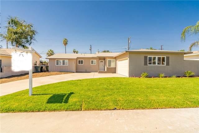 1876 Evelyn Circle, Colton, CA 92324 (#CV21230048) :: Blake Cory Home Selling Team