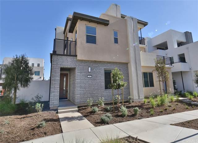 141 Spectacle, Irvine, CA 92618 (#OC21227995) :: Cochren Realty Team | KW the Lakes