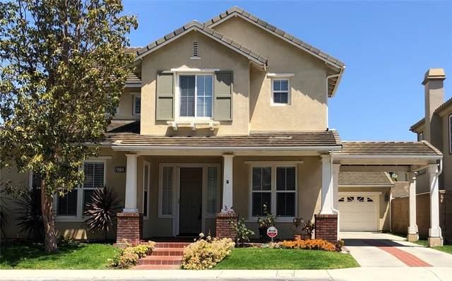16732 Westfield Lane, Huntington Beach, CA 92649 (#PW21229932) :: Murphy Real Estate Team