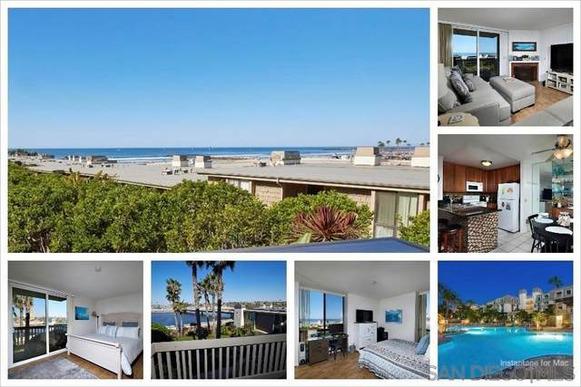 999 N Pacific St G115, Oceanside, CA 92054 (#210029110) :: Cochren Realty Team | KW the Lakes
