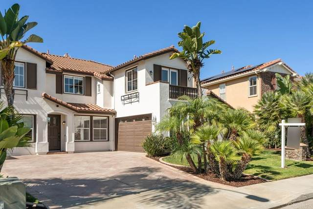 8019 Sitio Caucho, Carlsbad, CA 92009 (#NDP2111841) :: Murphy Real Estate Team
