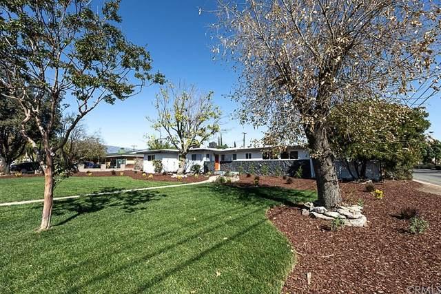 1613 N Encina Avenue, Rialto, CA 92376 (#CV21229913) :: Blake Cory Home Selling Team