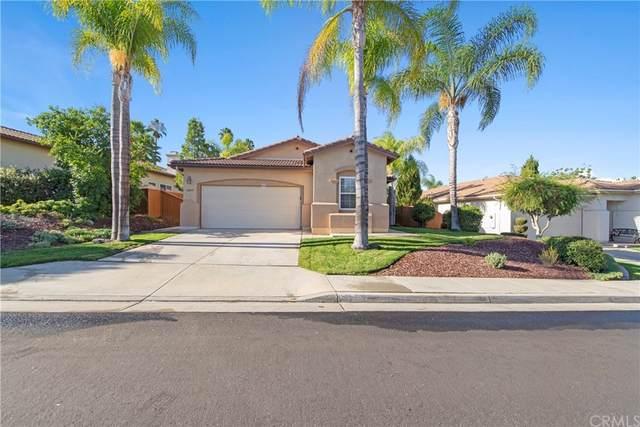 31459 Sunningdale Drive, Temecula, CA 92591 (#SW21230055) :: Murphy Real Estate Team