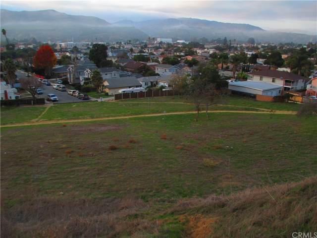 799 Cedar, Ventura, CA 93001 (#PW21230079) :: Zutila, Inc.